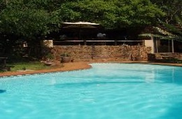 Bergwaters Lodge