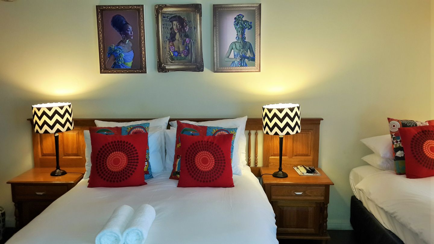 Pumleni Guesthouse Hartbeespoort