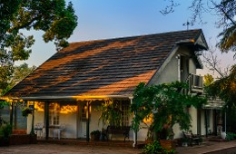 Biggy Best Cottages Howick