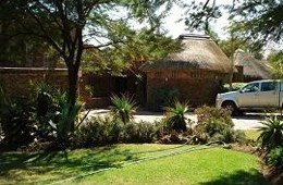 Birdseye Luxury Lodge