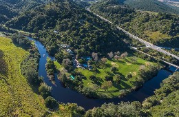 Blackwaters River Lodge Knysna