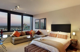 Blouberg Property Group - Manhattan Suites Cape Town