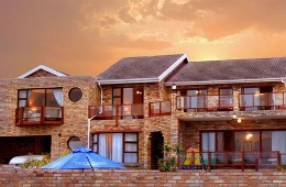 Bluewater Beachfront Guest House Port Elizabeth