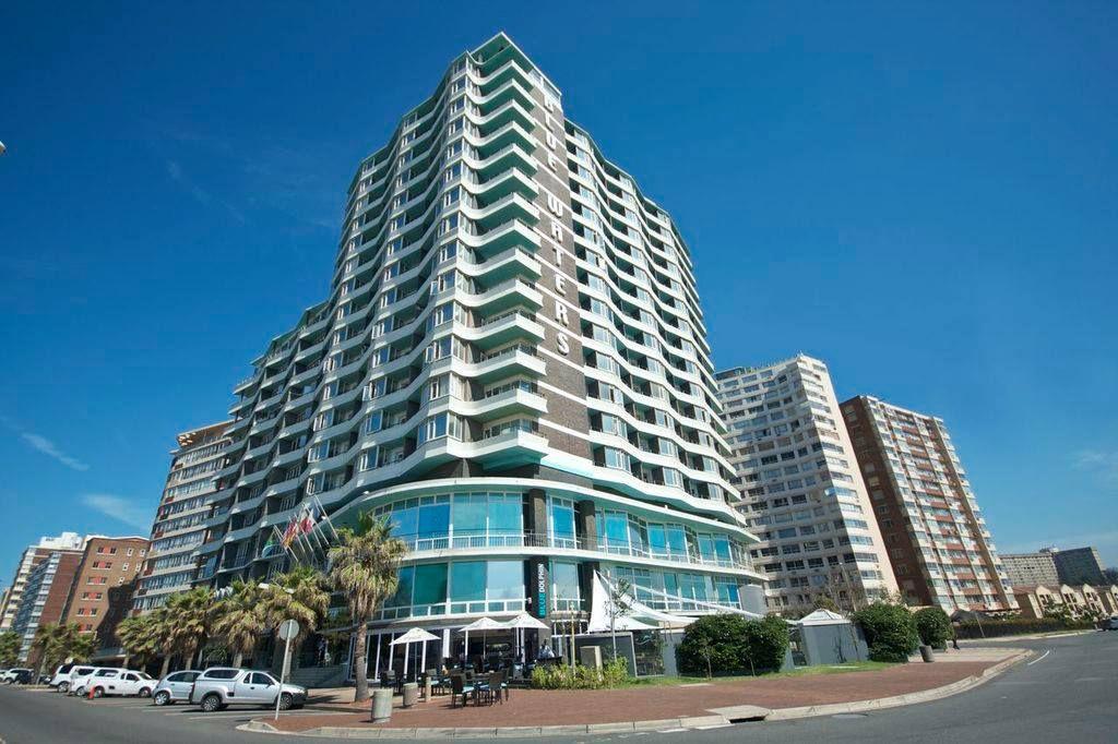 Belair Beach Hotel Durban
