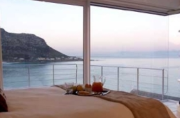 Blue Yonder Luxury Self Catering Apartments Cape Town