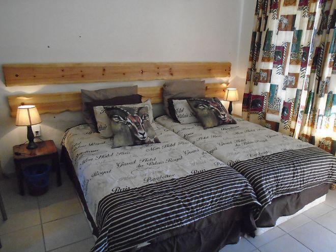 Bosroep Bed & Braai, Marloth Park