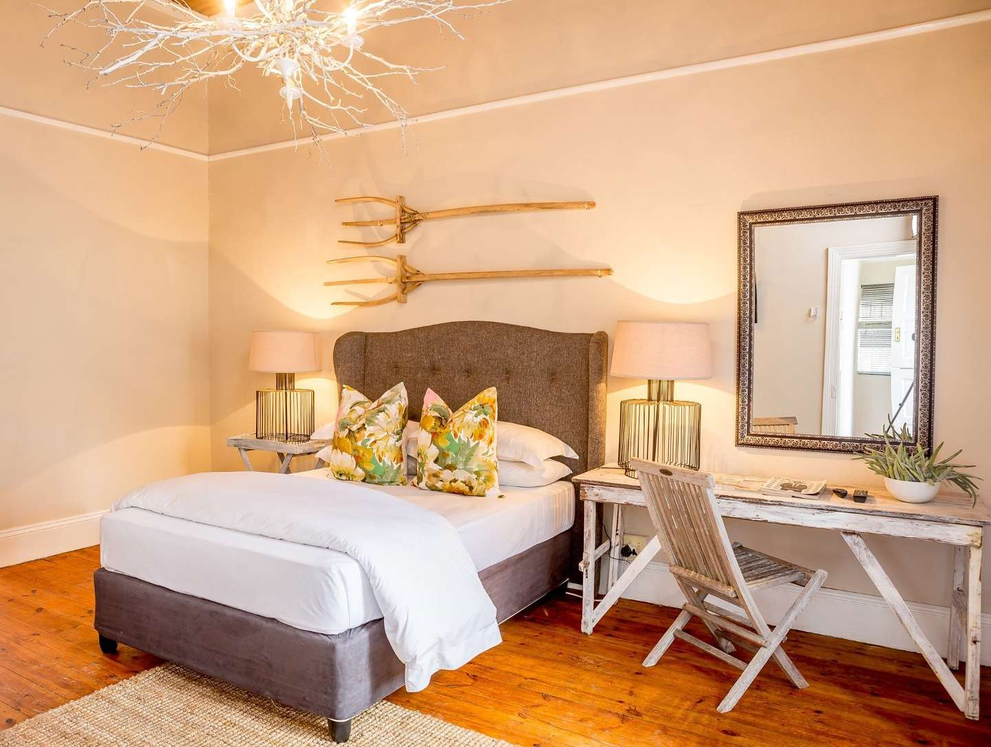 Boutique Guesthouse Hanover , Hanover, South Africa