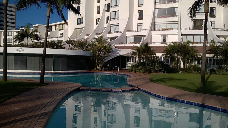 Breakers Resort 414 Durban