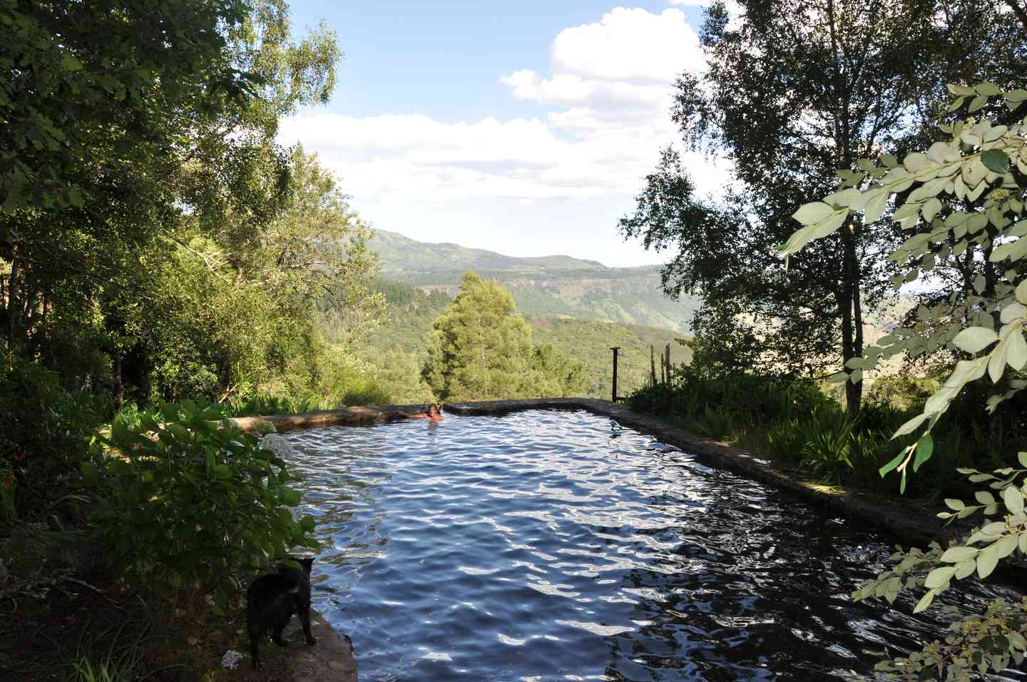 Bredon Self Catering Cottage Hogsback South Africa