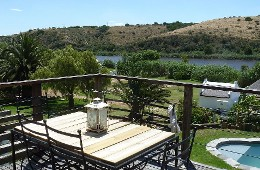 Breede River Queen Malgas