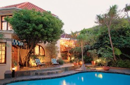 Brenwin Guest House Cape Town