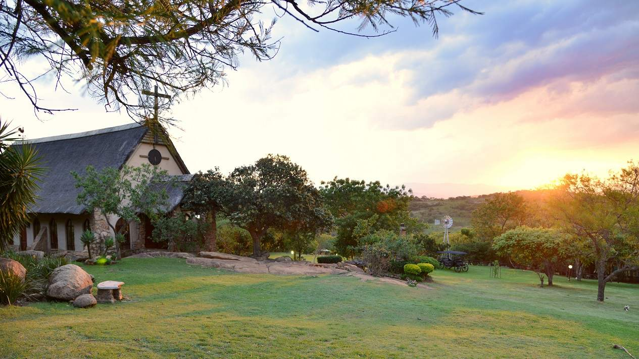 White River South Africa  City new picture : Bundu Lodge, White River, South Africa