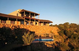 Bushmans Gorge Lodge Grahamstown