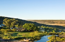 Bushmans Kloof Wilderness Reserve & Retreat Clanwilliam