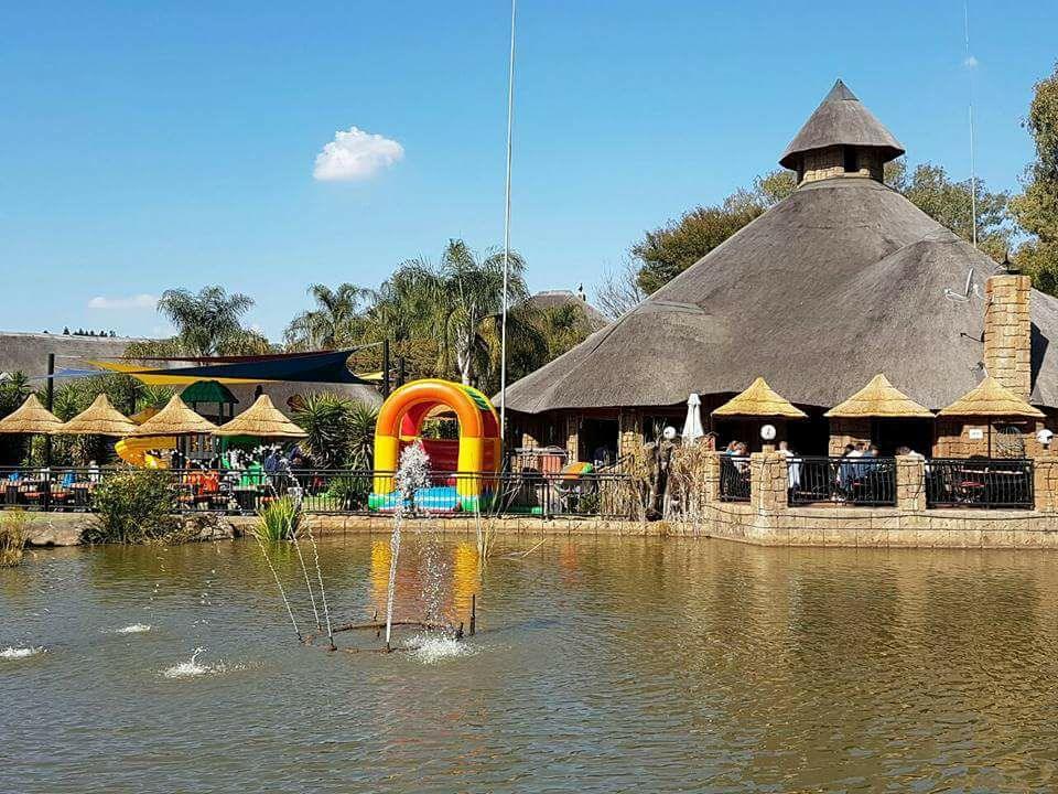 Bushman's Rock Country Lodge, Pretoria