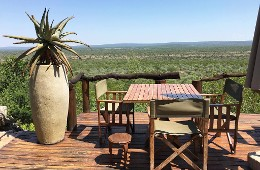 Bushwa Private Game Lodge Vaalwater