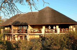 Bushwise Safaris & Lodge Kruger National Park