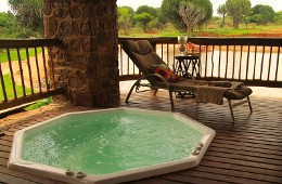 Buyskop Lodge