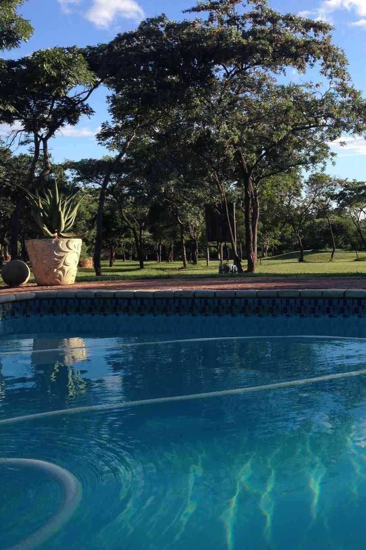 Buyskop Lodge Bela Bela Warmbaths South Africa