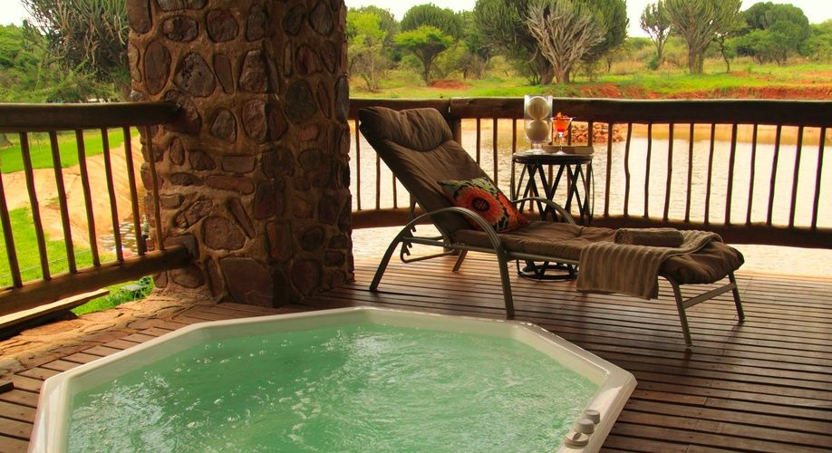 Buyskop Lodge Bela Bela Warmbaths