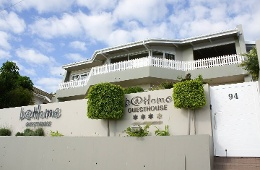 b@Home Guest House