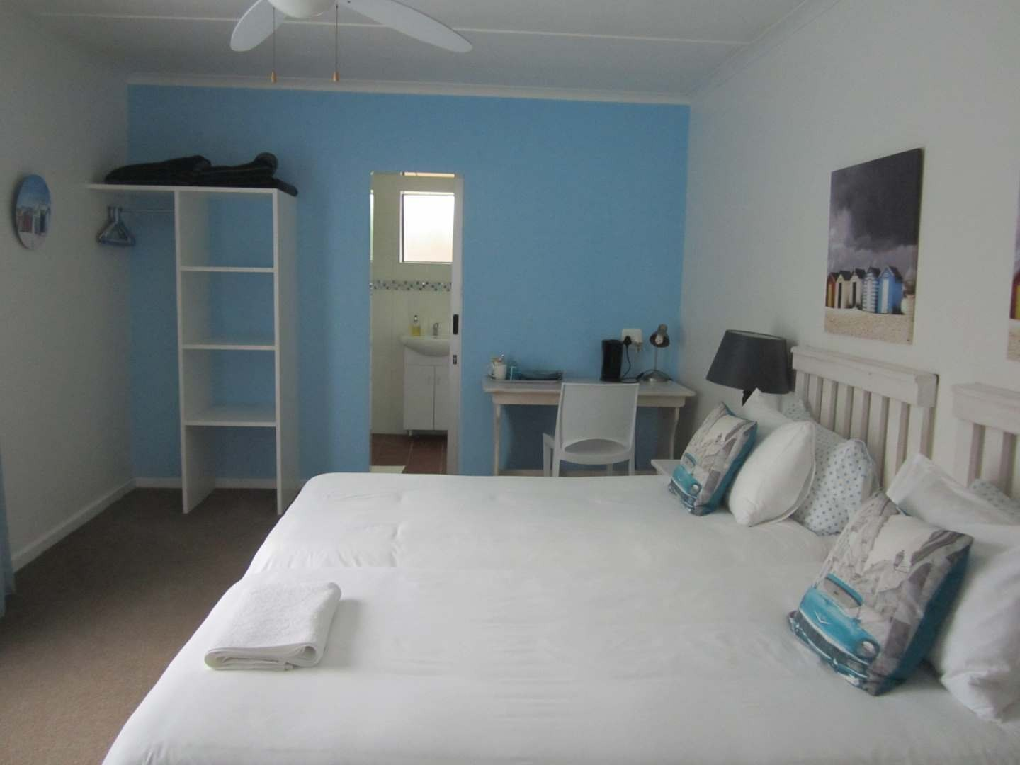 Byways Bed And Breakfast East London