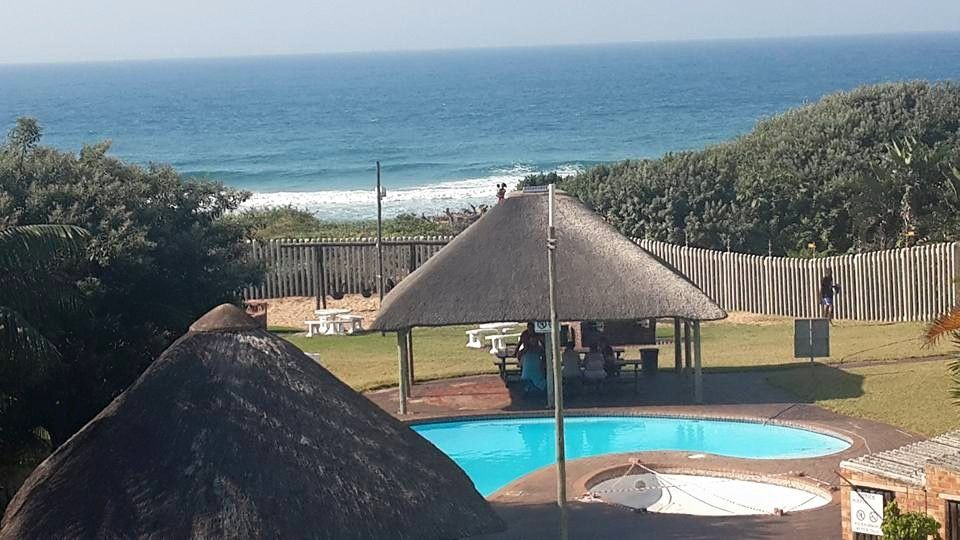 Cabanas Del Mar 50 Durban South Africa