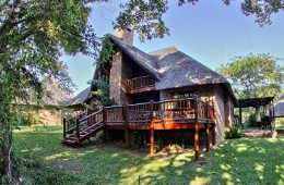 Cambalala - Kruger Park Lodge - Wildlife & Golf Resort Hazyview