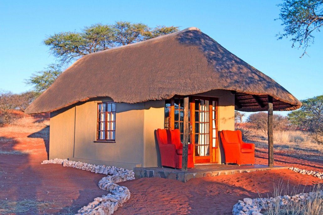 Camelthorn Lodge Kalkrand Namibia