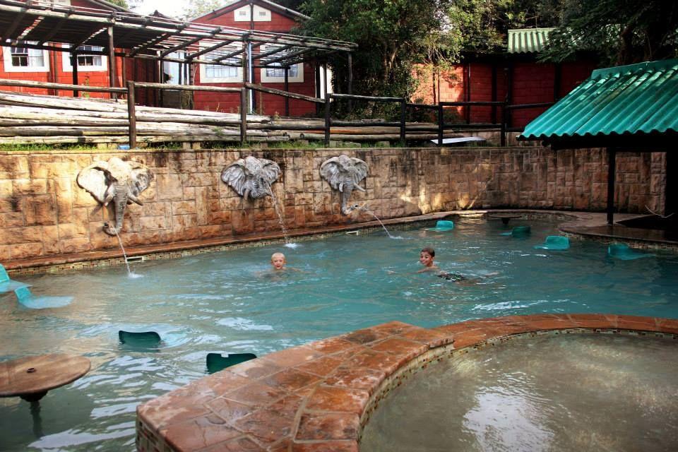 Types Of Mattresses >> Camp Jonathan Sodwana Bay, Sodwana Bay
