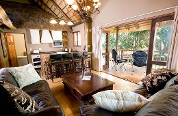 Caracal Lodge Nelspruit