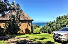 Carisford Lodge Scottburgh