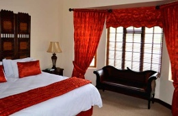 Casa Bella Guesthouse, Wedding and Conference Centre Rustenburg