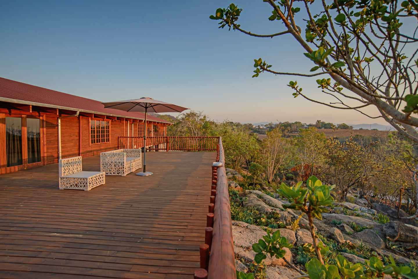 Casambo Guest Lodge  Nelspruit  South Africa