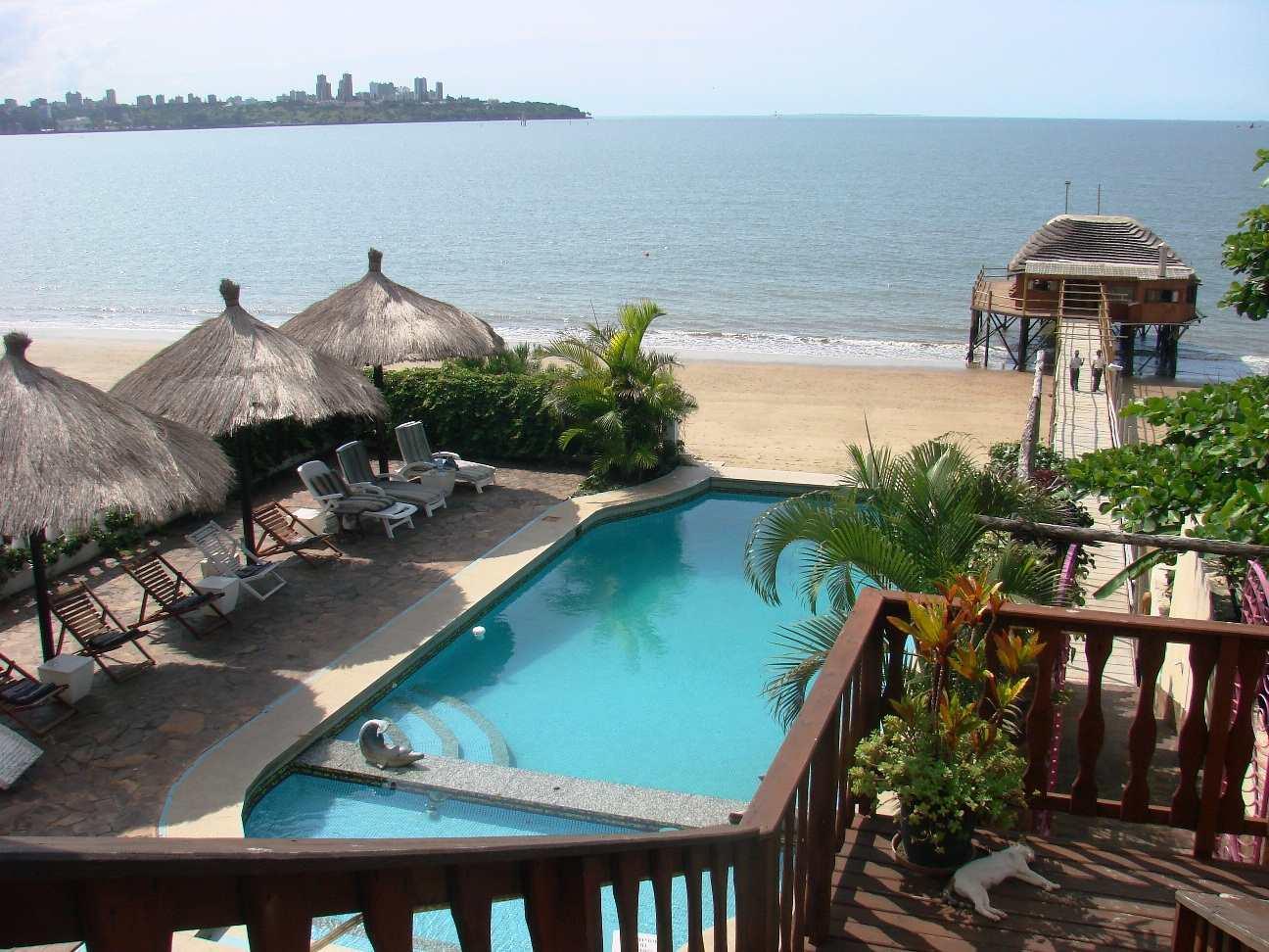 Hotel Maputo Reviews