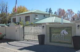 Celtis Country Lodge & Restaurant