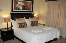 Celtis Country Lodge & Restaurant Middelburg