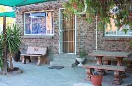 Central Holiday & Overnight Flats