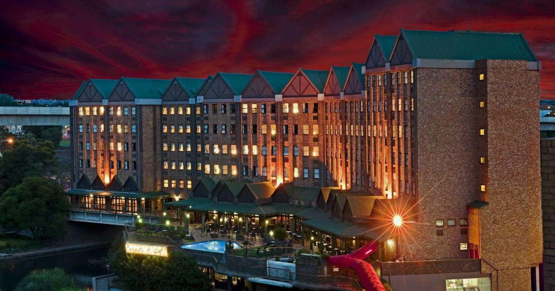 Centurion Lake Hotel Pretoria South Africa