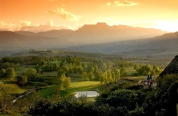 Champagne Sports Resort Drakensberg