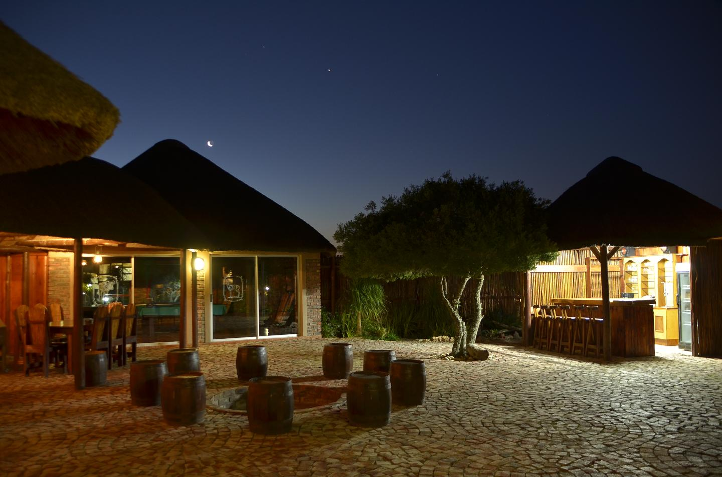 Charihandra Game Lodge Addo South Africa