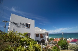 Chartfield Guesthouse Cape Town
