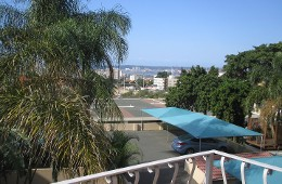 Chiltern House Studio Apartment Durban