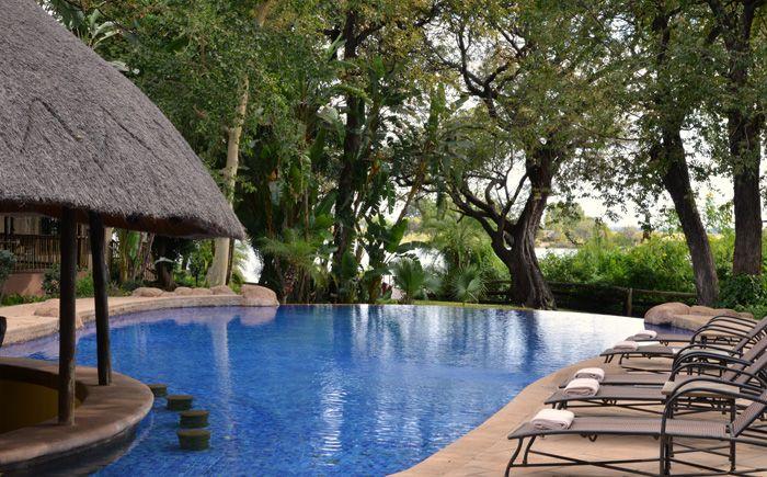 Chobe Marina Lodge Kasane Botswana