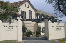 Clanwilliam Lodge Clanwilliam