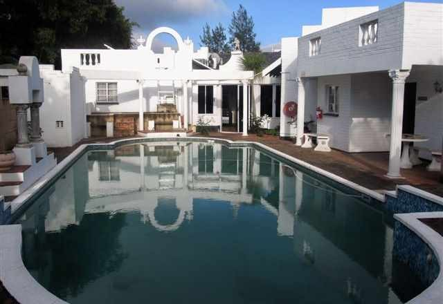 Claus Inn Alberton Alberton South Africa