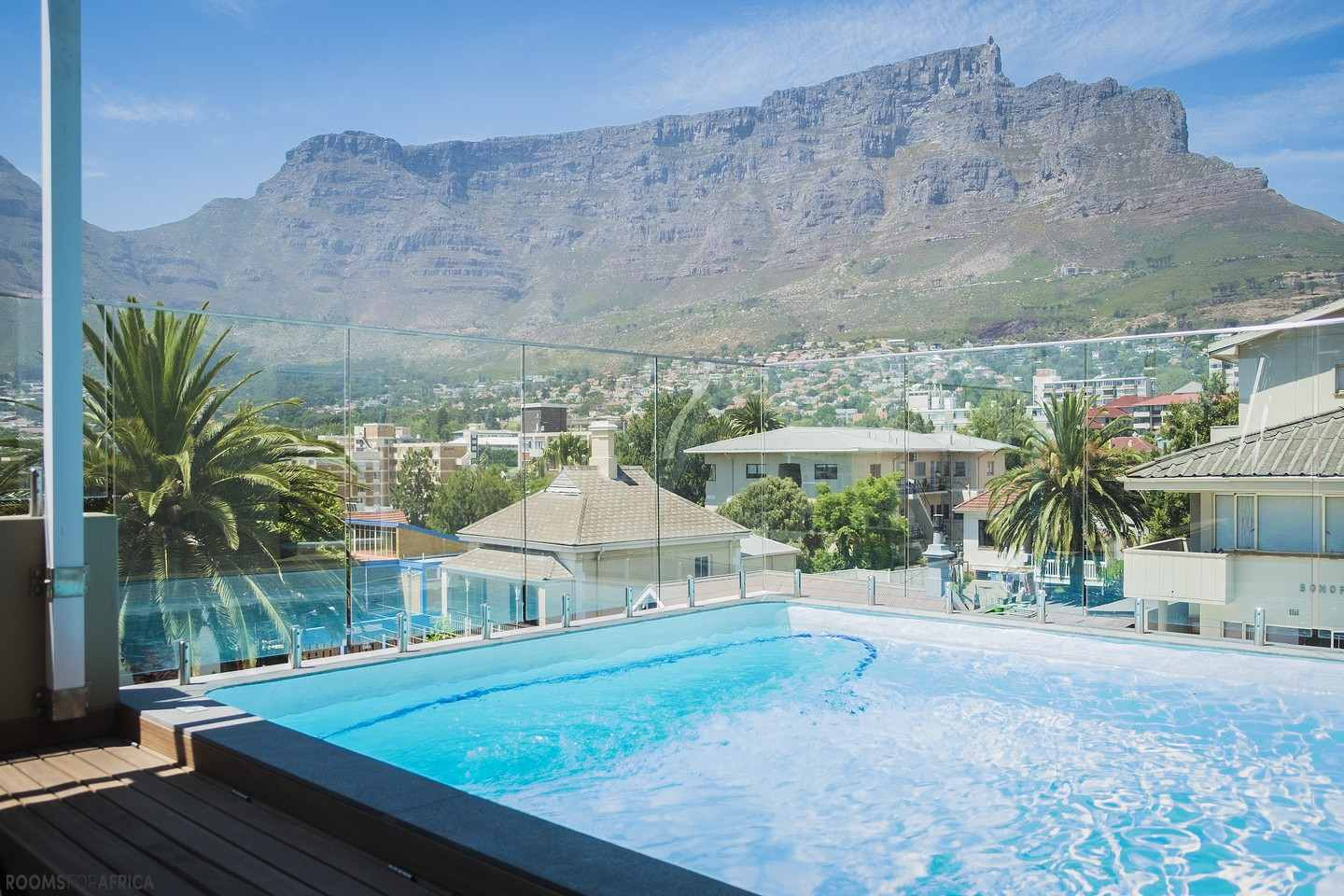Cloud9 boutique hotel spa cape town south africa for Boutique hotel spa