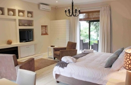 The Robberg Beach Lodge Plettenberg Bay