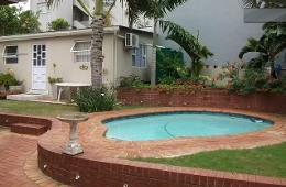 The Cottage (Musgrave) Durban
