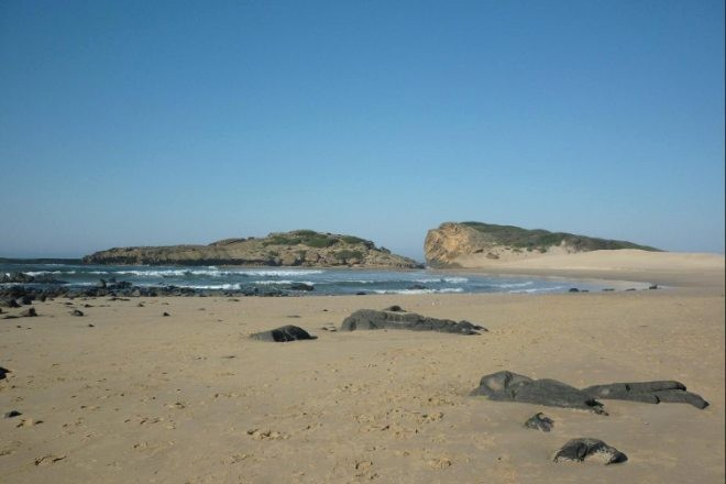 Cowrie Lodge Cove Rock East London South Africa